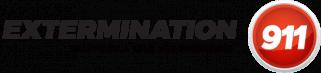 Extermination 911 service anti-parasitaire certifié Logo